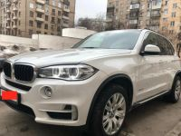 BMW X5, 2015 г. в городе Москва