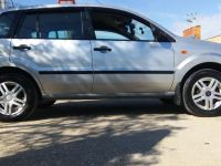 Ford Fusion, 2005г.