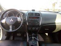Mitsubishi ASX, 2012г.