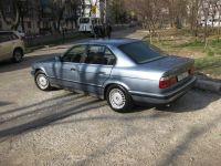 BMW 5-series, 1989г.