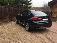 BMW X6, 2014г.