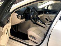 Porsche Panamera 4S, 2010г.