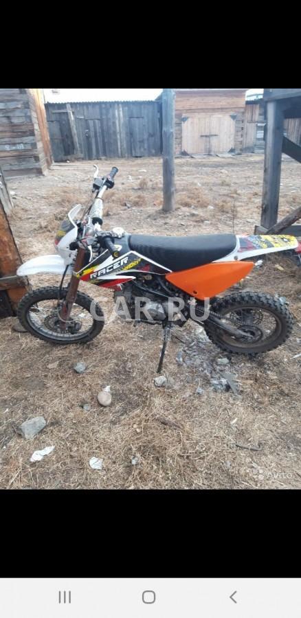 Racer, Улан-Удэ