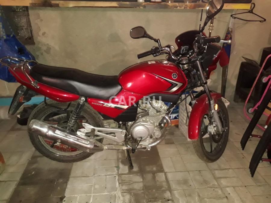 Yamaha, Кировград