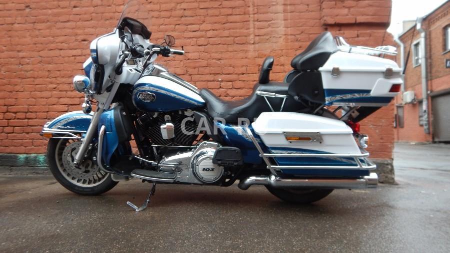 Harley-Davidson, Санкт-Петербург