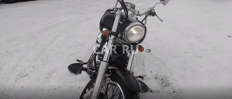 Yamaha, Улан-Удэ