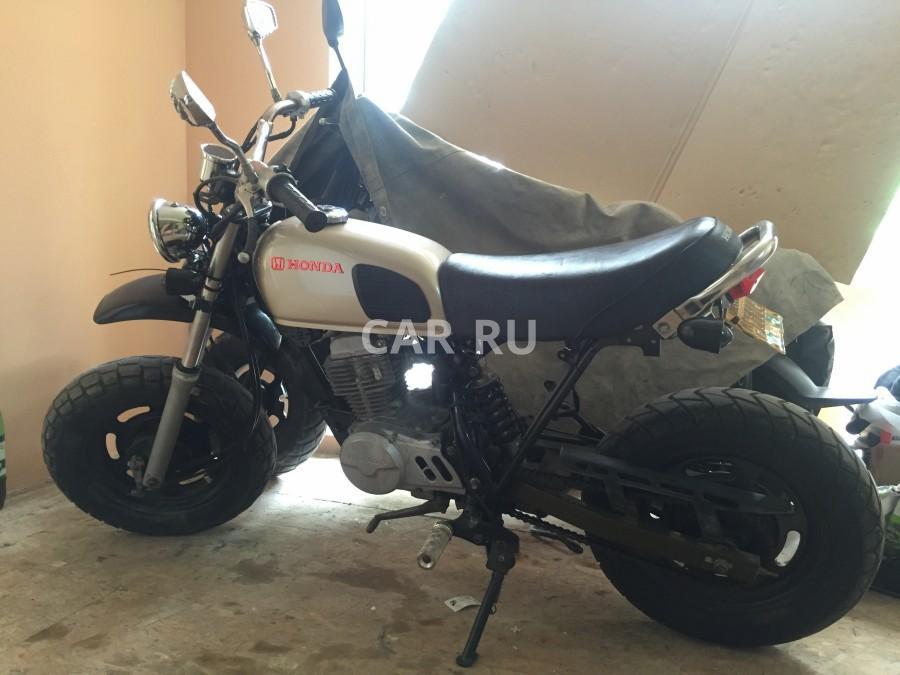 Honda, Гаспра