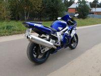 Yamaha, 2000 г. в городе Меленки
