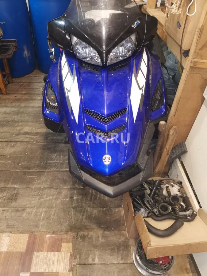 Yamaha, Искателей