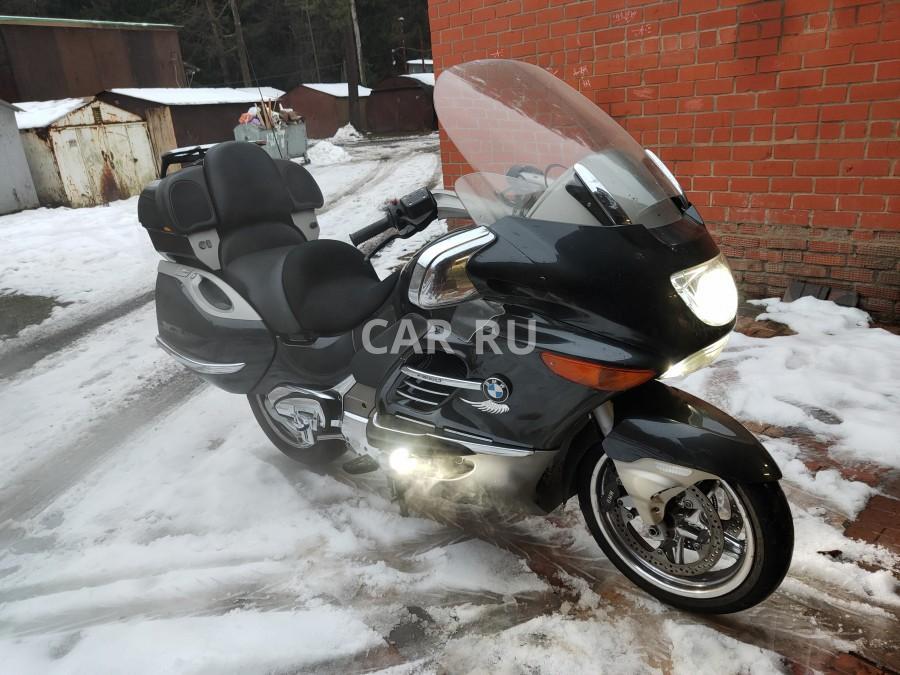 BMW, Домодедово