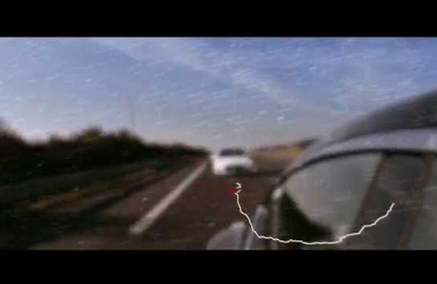 На Tesla Model S через Францию