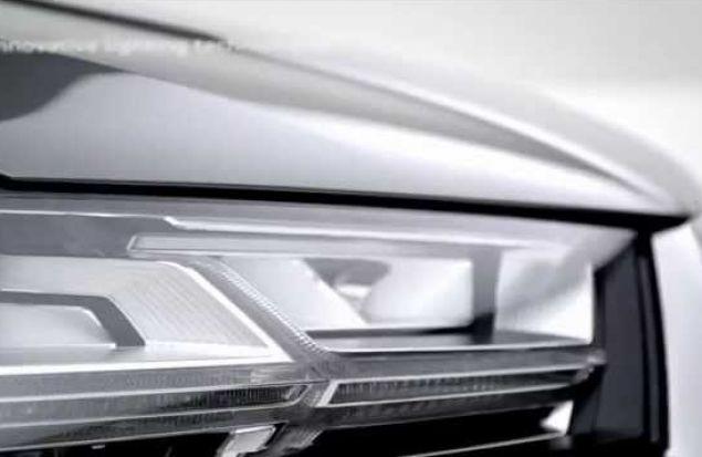 Видеоэкскурсия по новому Audi Q7