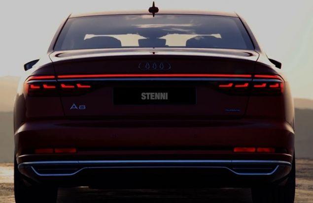 Audi A8 2018 Обзор — Король Дороги Вернулся