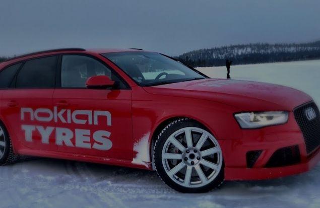 Audi RS4 — Лучший семейный спорткар?
