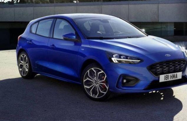Новый Ford Focus 2018 Обзор — Корейцы плачут?