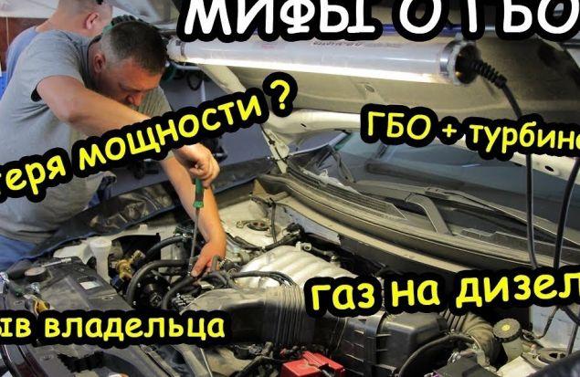 Мифы о ГБО #2. ВСЕ, ЧТО НУЖНО ЗНАТЬ О ГБО!