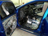 Koch54, автокомплекс