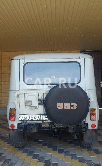 Уаз 469, Аргудан