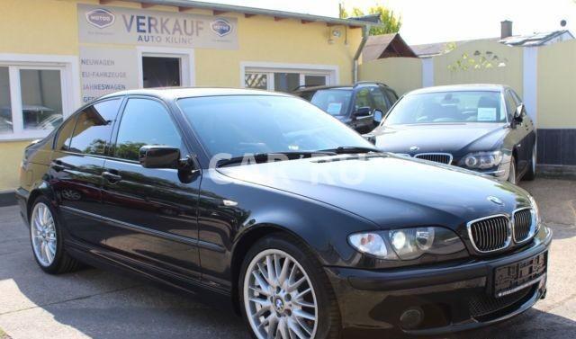 BMW 3-series, Архипо-Осиповка
