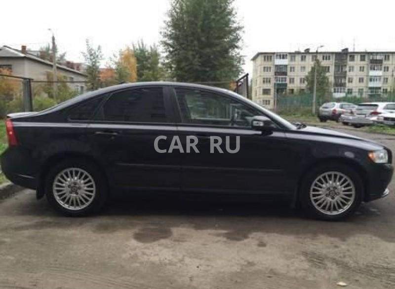 Volvo S40, Архангельск