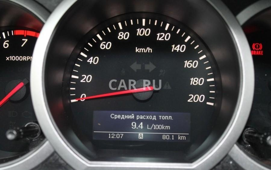 Suzuki Grand Vitara, Балахна