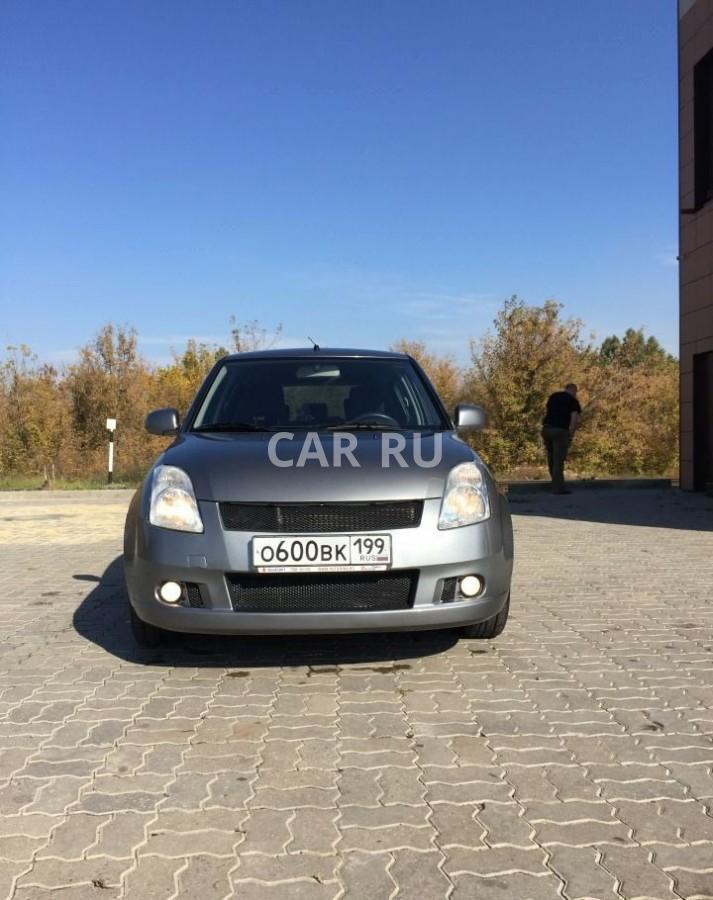 Suzuki Swift, Белгород
