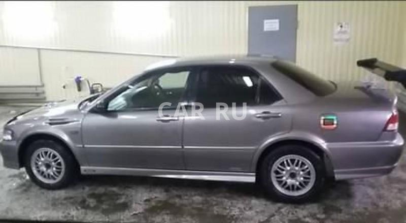 Honda Accord, Ак-Довурак