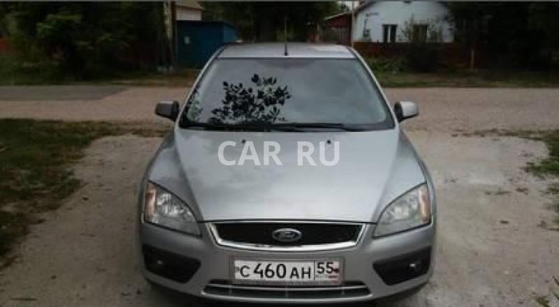 Ford Focus, Армянск