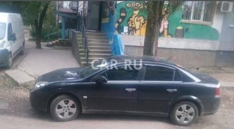 Opel Vectra, Армянск
