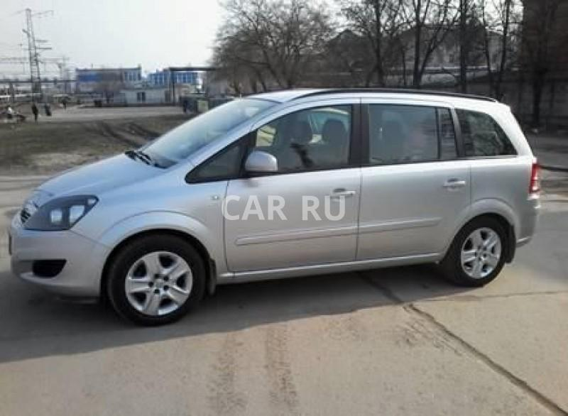 Opel Zafira Family, Балабаново
