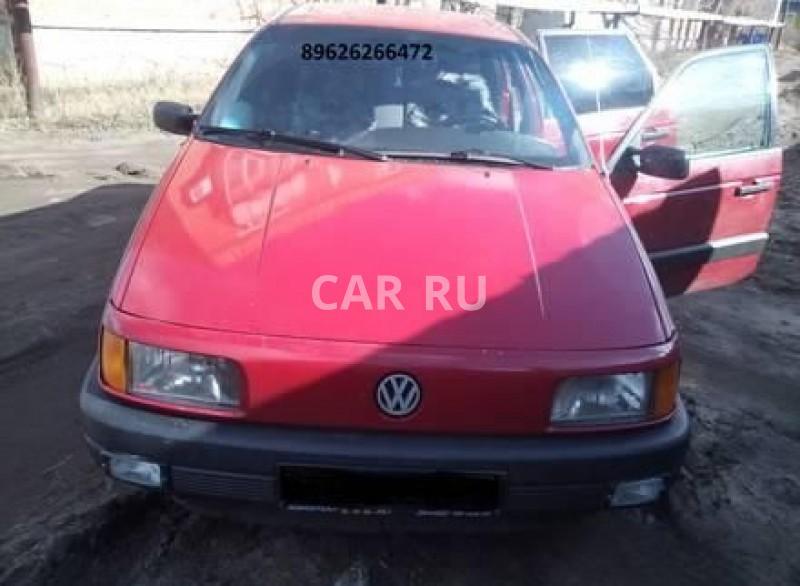 Volkswagen Passat, Балашов