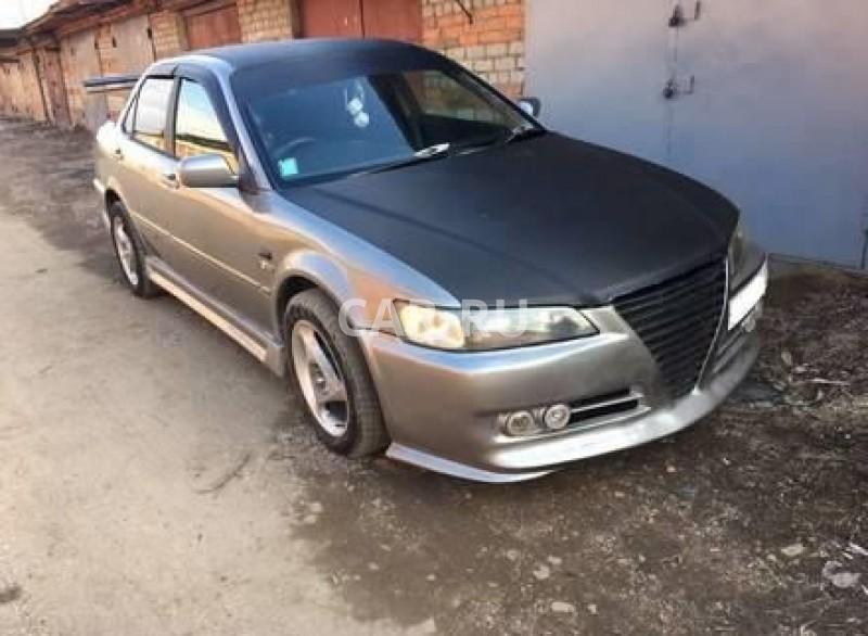 Honda Accord, Арсеньев