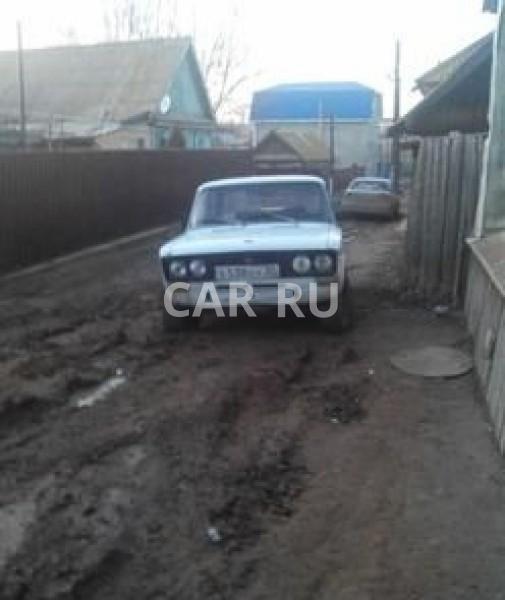 Лада 2106, Астрахань