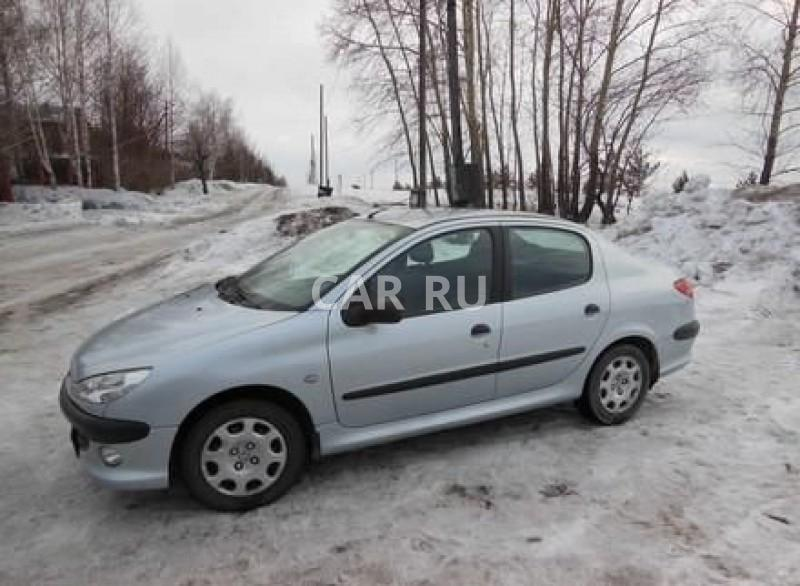 Peugeot 206, Белово