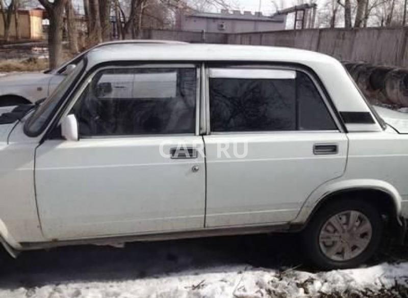 Лада 2105, Барнаул