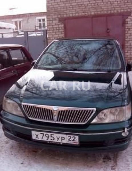Toyota Vista Ardeo, Барнаул