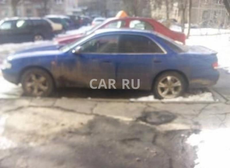 Toyota Corona, Белгород