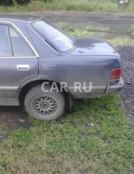 Toyota Mark II, Белово