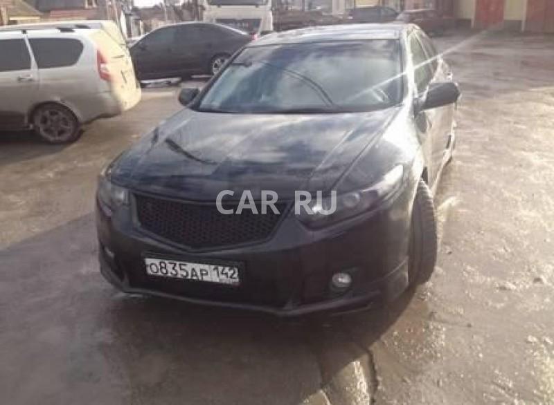 Honda Accord, Белово