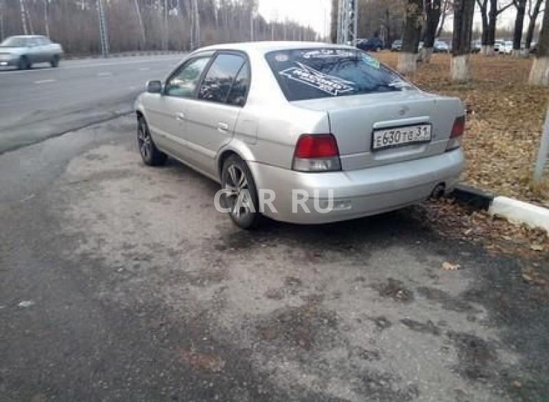 Toyota Corsa, Белгород