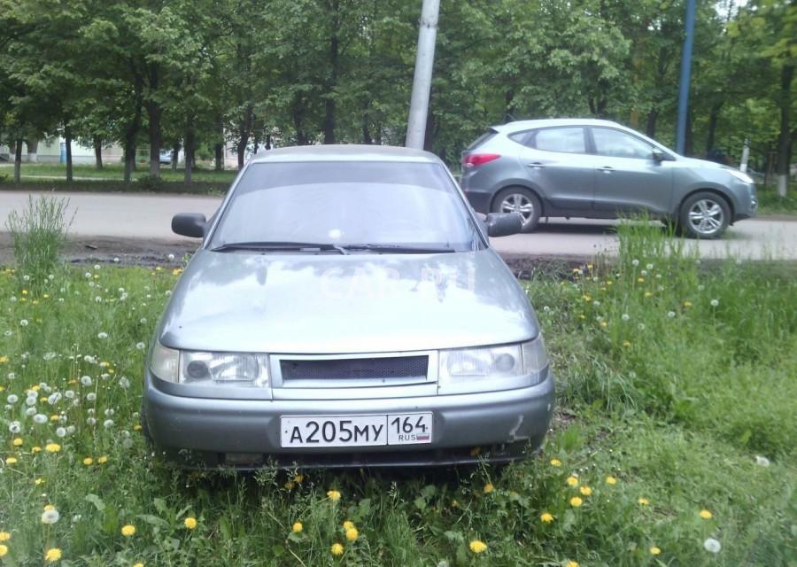 Лада 2112, Балашов