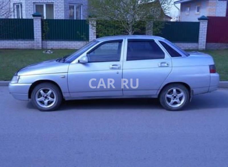 Лада 2110, Барнаул