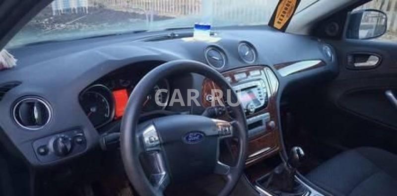 Ford Mondeo, Архангельск