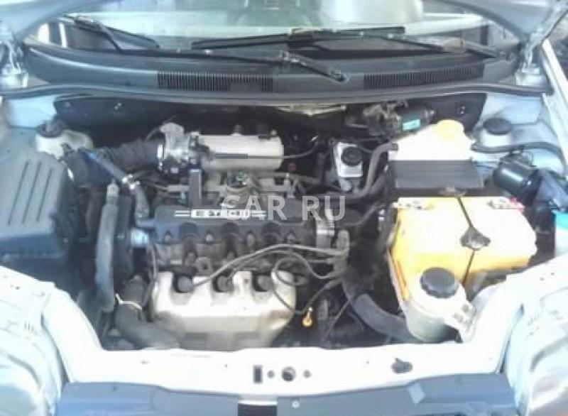 Chevrolet Aveo, Белово