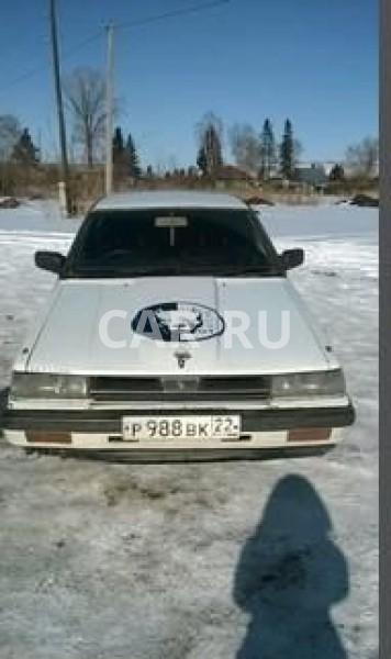 Nissan Skyline, Алтайское
