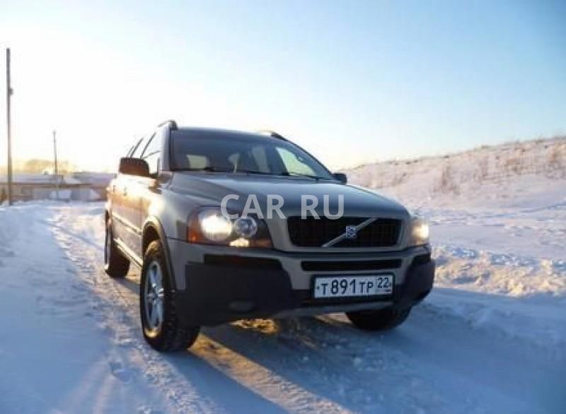 Volvo XC90, Барнаул
