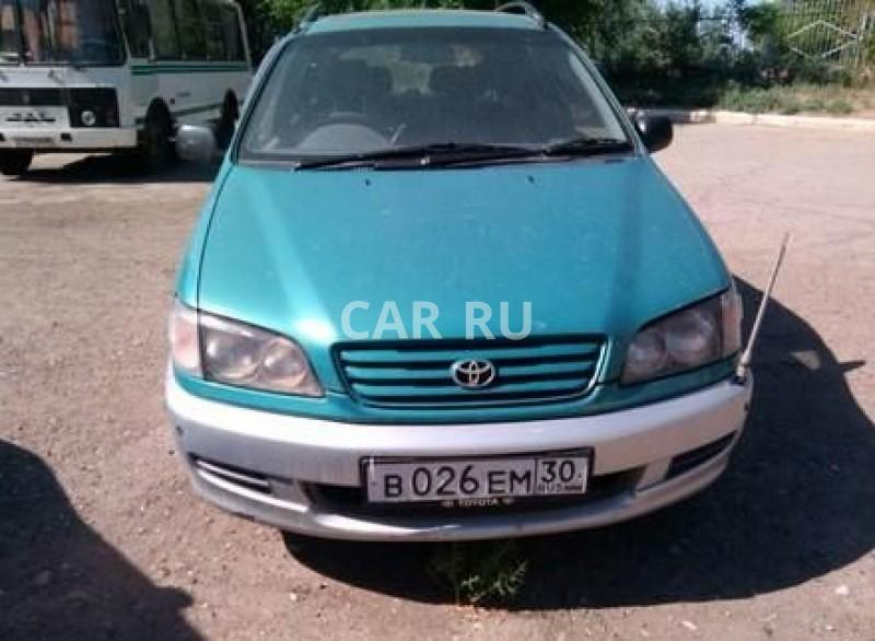 Toyota Ipsum, Астрахань