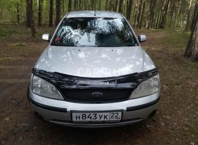 Ford Mondeo, Барнаул