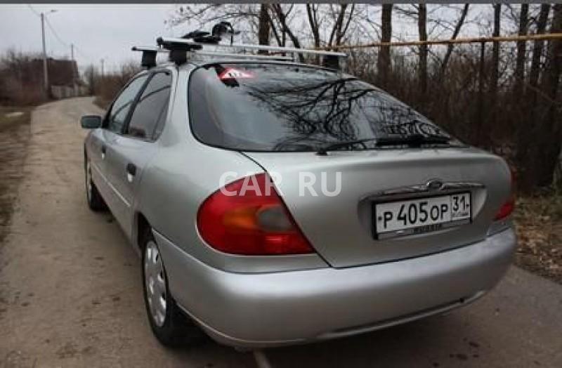 Ford Mondeo, Белгород