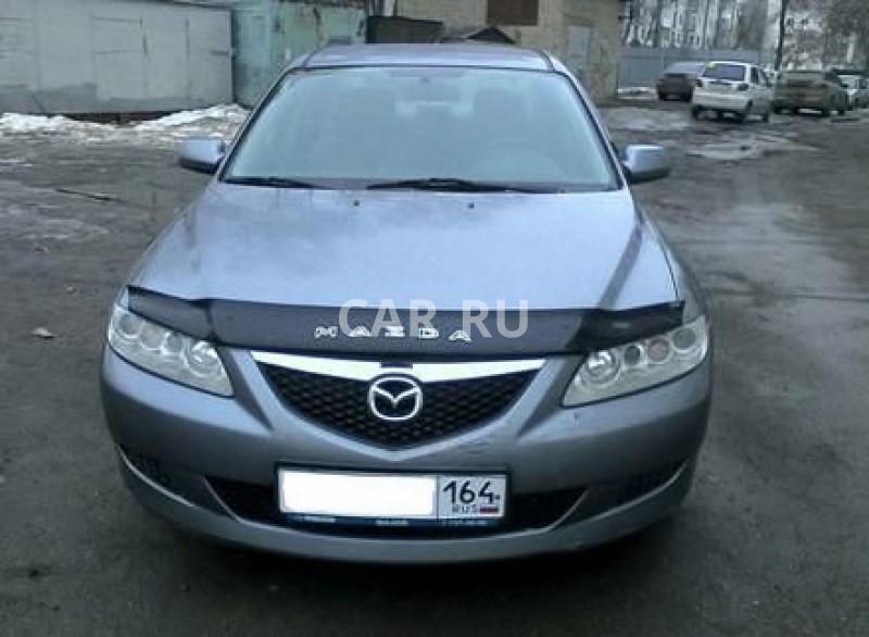 Mazda 6, Балаково